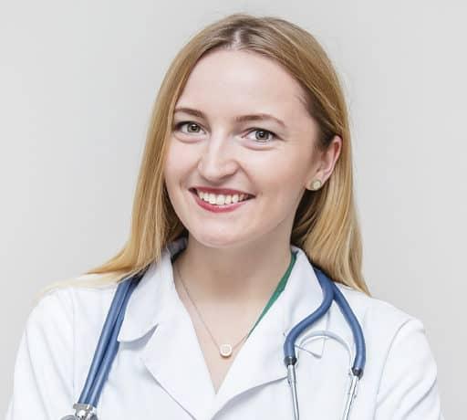 Дитячий кардіолог Сличко Маріанна Іванівна