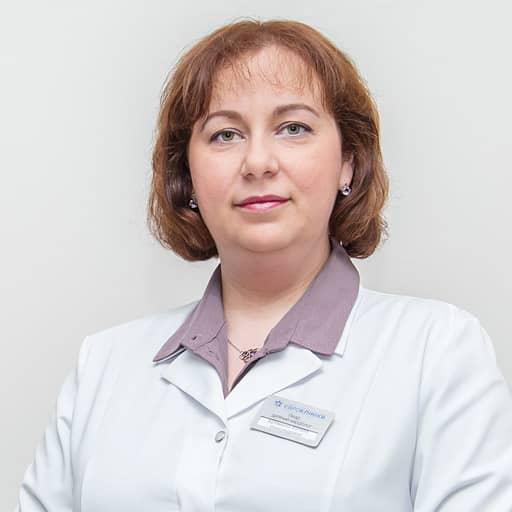 Артеменко Евгения Александровна