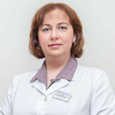 Дитячий кардіолог Артеменко Євгенія Олександрівна