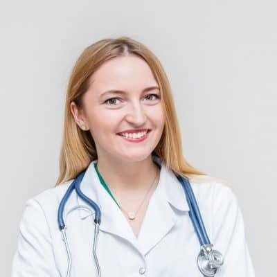 Слічко Маріанна Іванівна