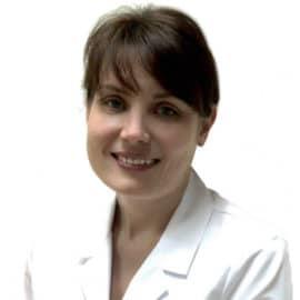 Врач детский ортопед Горелик Валерия Владимировна