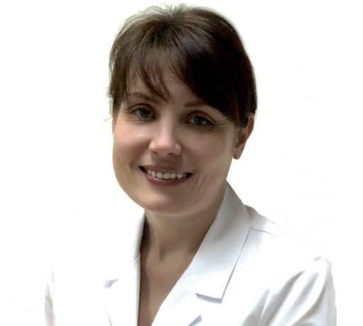 Лікар дитячий ортопед Горелік Валерія Володимирівна