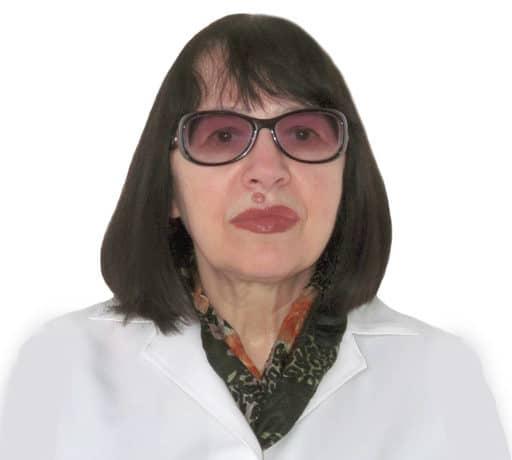 Врач дерматолог Романенко Ирина Михайловна
