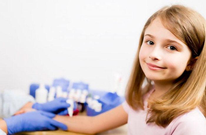 Дитячий алерголог