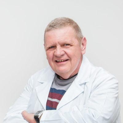 Копейкин Игор Иванович