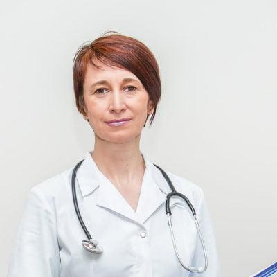 Капустная Инна Николаевна