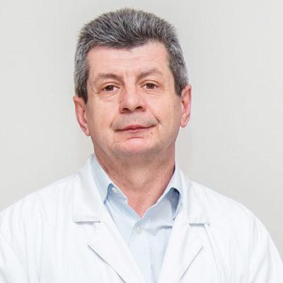 Лікар невролог Єлістратов Володимр Іванович