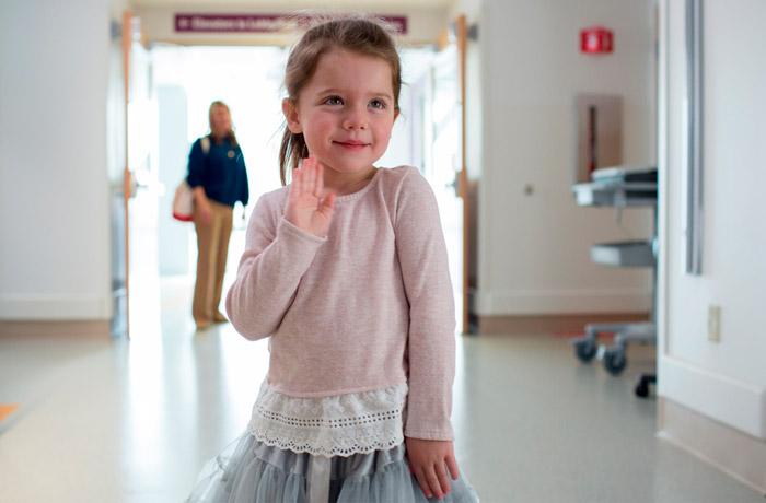 Дитяча ендокринологія