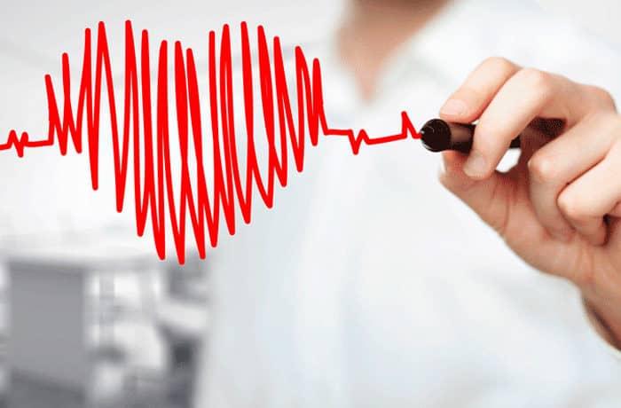 Кардио - комплекс кардиологический первичный