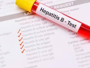 Розширена діагностика гепатитів