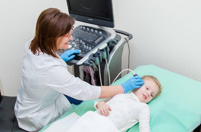 Доплерографія судин для дітей
