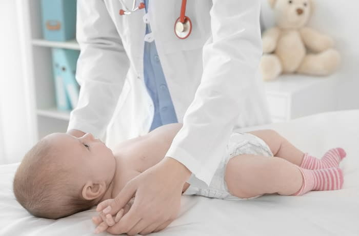 Зачем нужен детский невролог ребенку до 1 года
