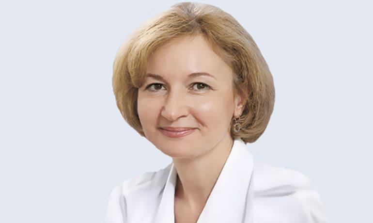Слободин Татьяна Николаевна