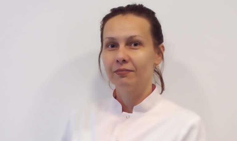 Петровская Мирослава Юрьевна